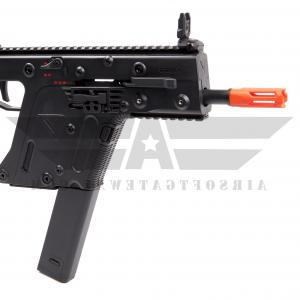 Airsoft Vector AEG: Krytac Aeg Vector Licensed By Kriss Usa Black