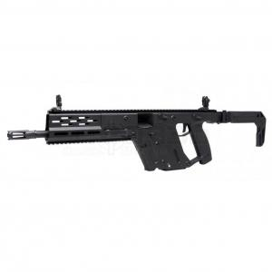 Airsoft Vector AEG: Kriss Vector Airsoft Aeg Rifle Black