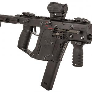 Kriss Vector AR-15 Stock Adapter: New Product Alert Dead Foot Arms G Rex Telescoping Brace