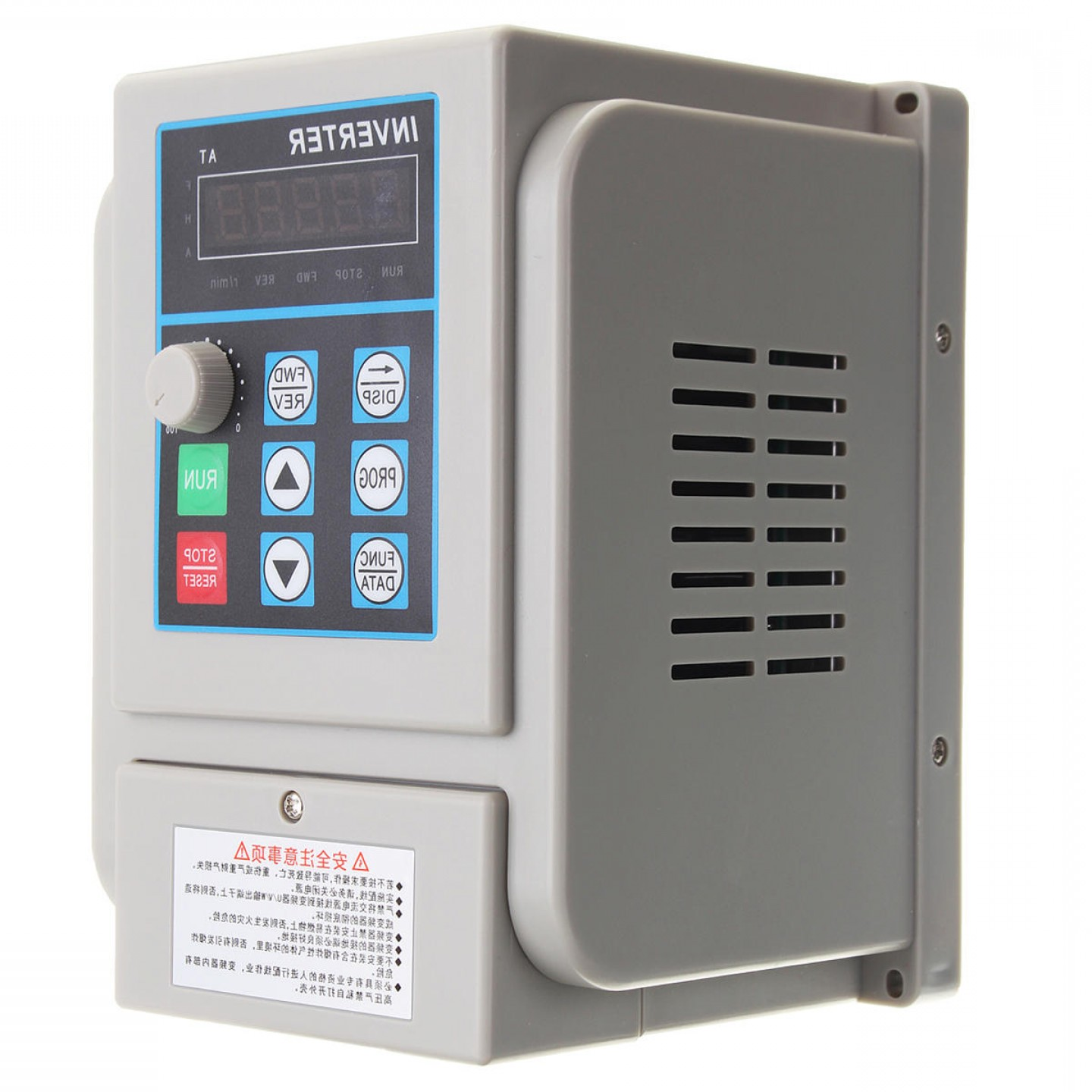 Vector 12V Inverter: Kw V Ph In Ph Out Variable Frequency Converter Motor Vector Control P