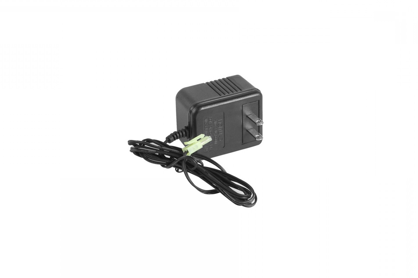 Vector Jump Starter AC Adapter Charger: Lancer Tactical Standard Wall Charger W Small Connector