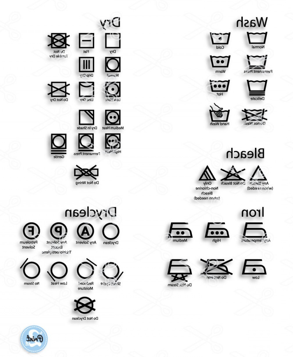 Washer Machine Vector Decal: Laundry Svg Png Dxf Eps Cutting Files