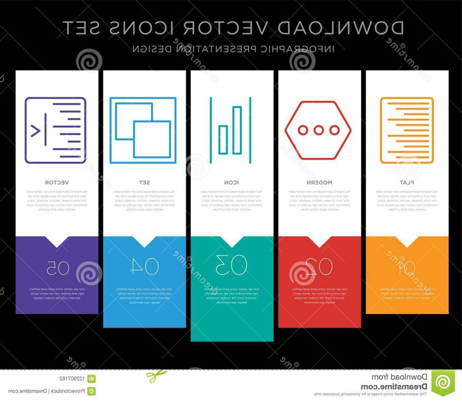Windows 8 Phone Icon Vector: Left Alignment Infographics Design Icon Vector Vector Icons Such As Left Alignment Chat Vertical Window Indent Infographic Image