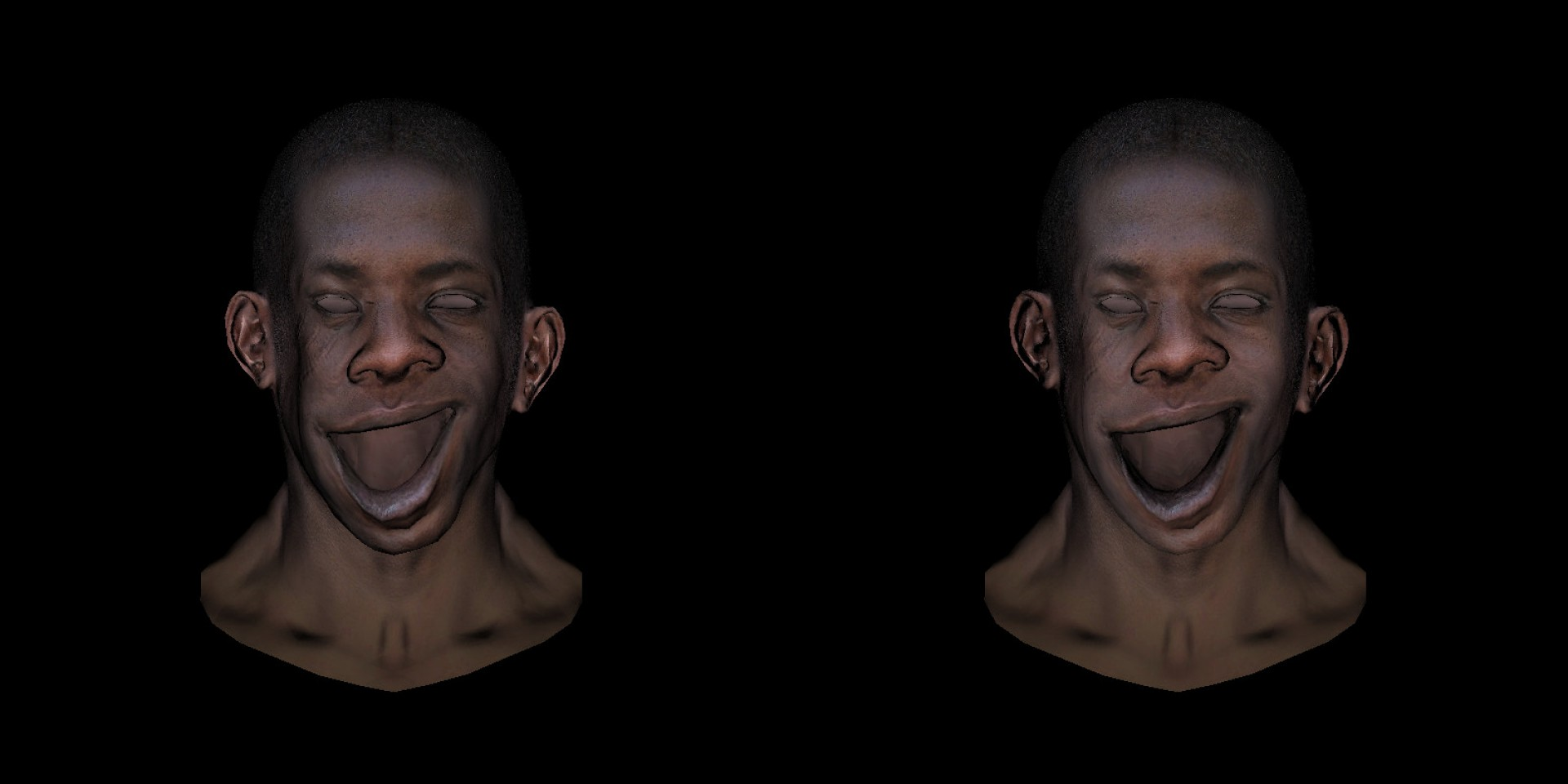 Vector Face Mapping: Lesson Bis Tangent Space Normal Mapping