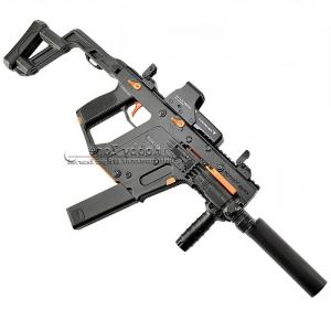 Kriss Vector Parts Repair: Lh Kriss Vector V Gel Blaster