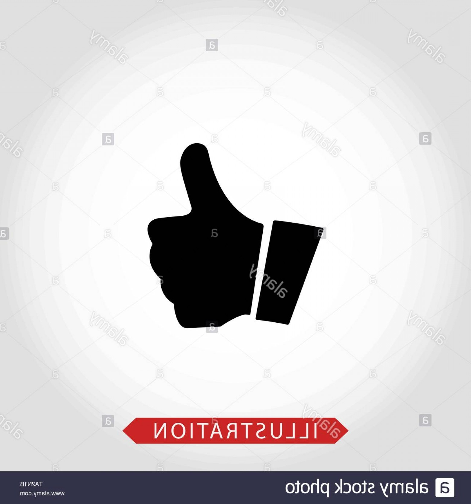 Vector Thumbs Up Down: Like Icon Vector Thumbs Up Icon Social Media Icon Like And Dislike Icon Thumbs Up And Thumbs Down Eps Image