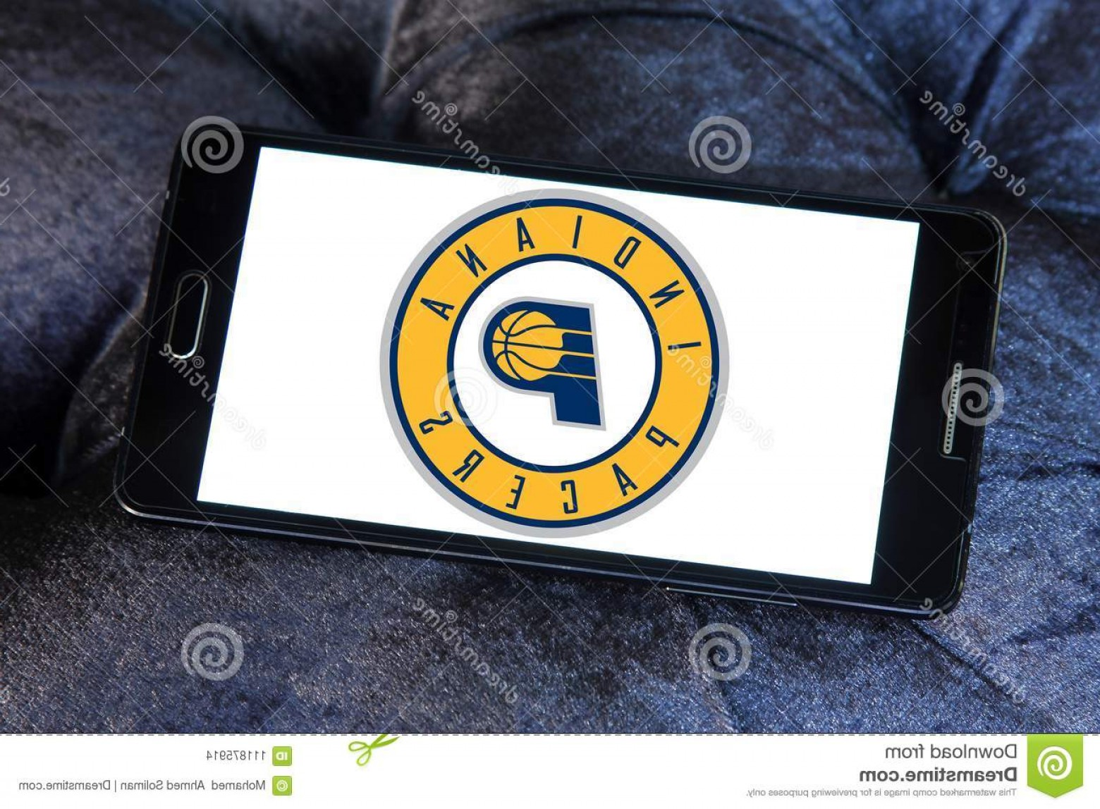 Indiana Pacers Logo Vector: Logo Indiana Pacers American Basketball Team Samsung Mobile Indiana Pacers American Professional Basketball Team Image