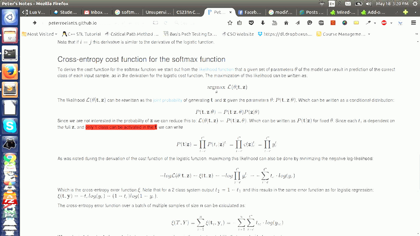Vectors And Vector Valued Functions: Loss Functions That Act On Real Valued Output Vectors And Not Just On Hot Vec