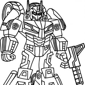Transformers Vector Art: Luxury Transformer Pictures To Color Growth Elephant Coloring Book For Adults Royalty Free Vector Image