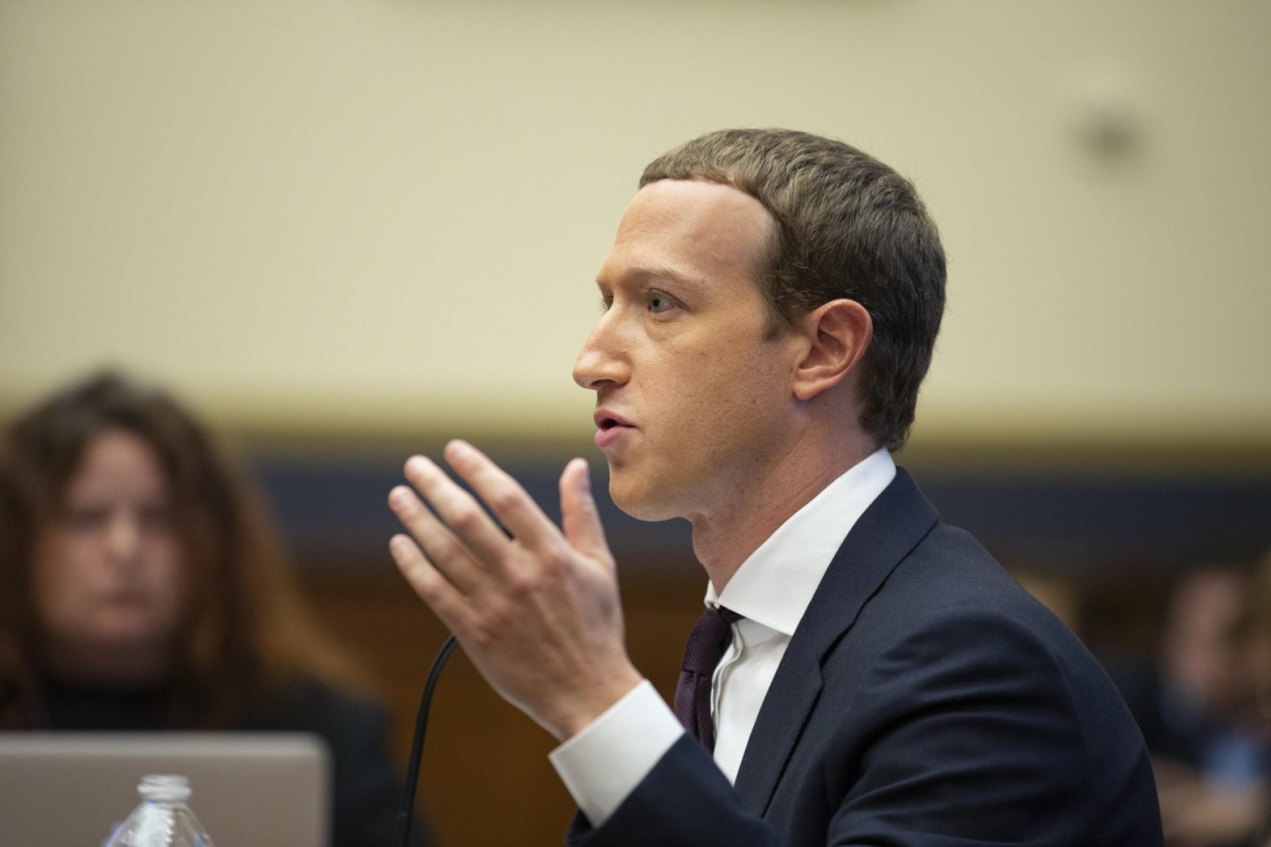 Septima Vector Young: Mark Zuckerberg And The Changing Civil Rights Movement
