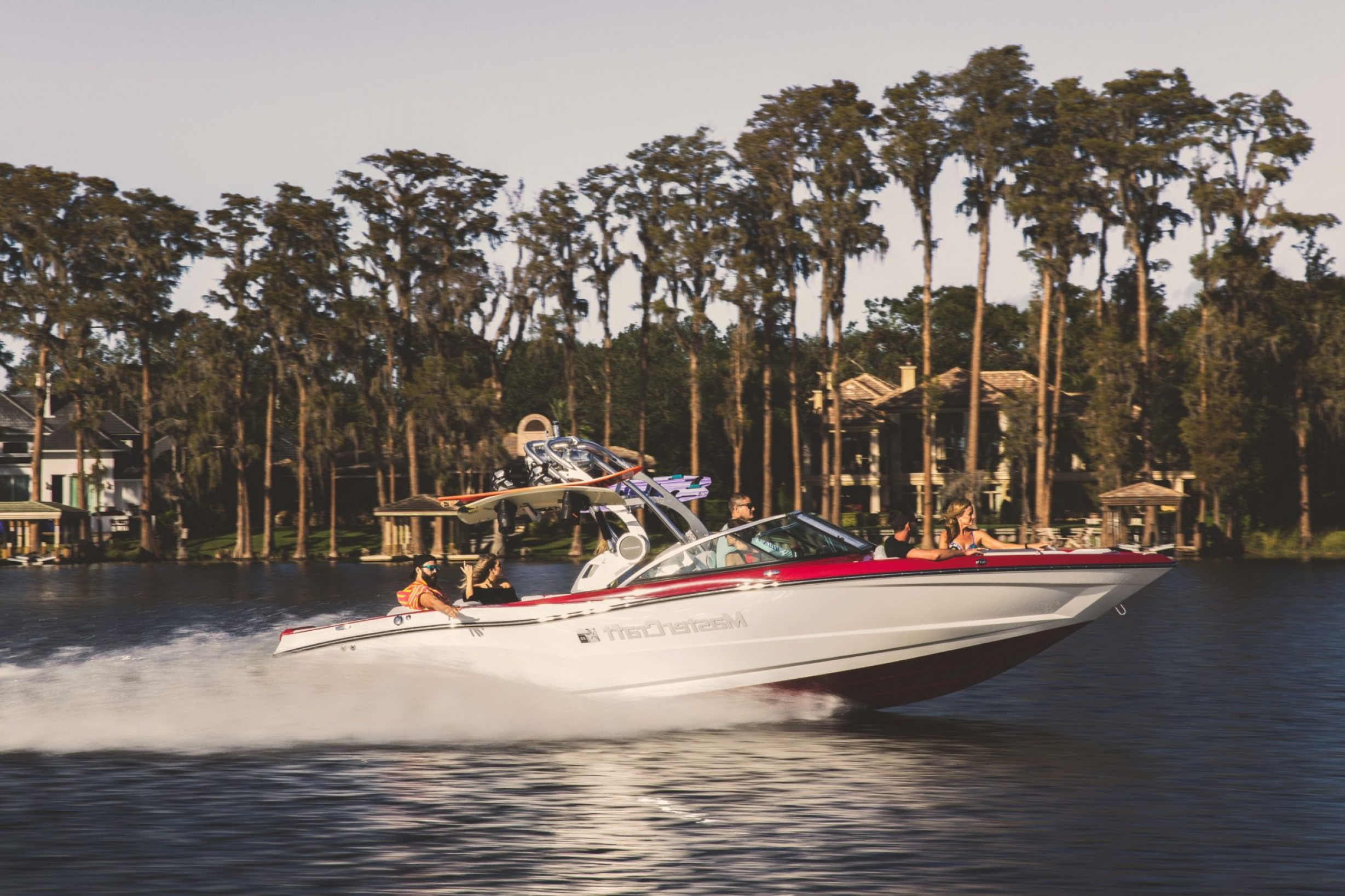 Mastercraft Logo Vector: Mastercraft Xt Life Of The Party