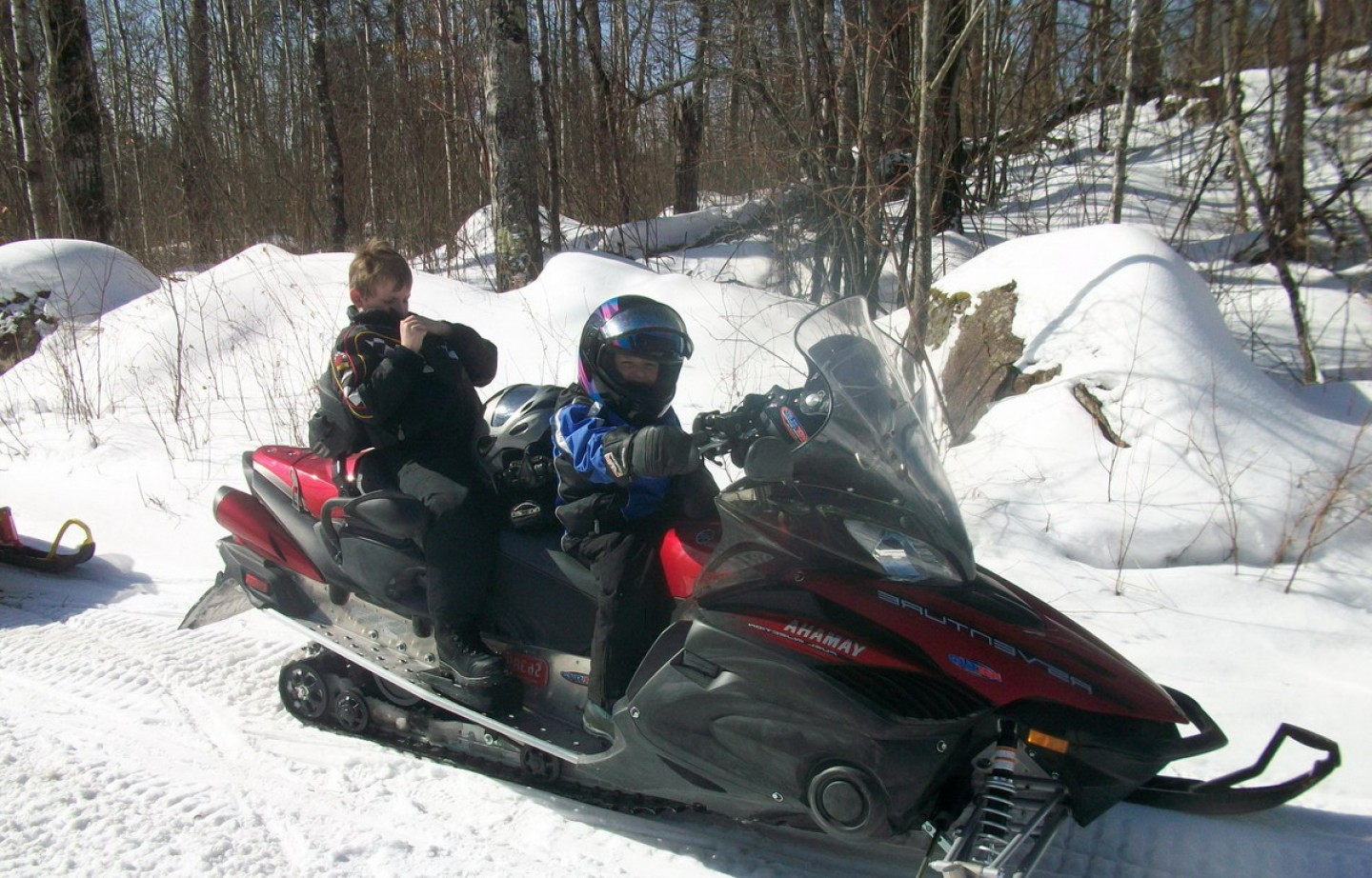 2012 Yamaha Vector Specs: Max Sled Snowmobile Review Yamaha Rs Venture Gt