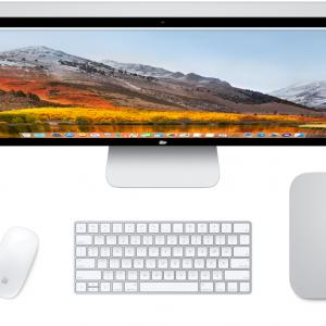 Vector Monitors Mac: Mac Mini What We Want To See In An Update To Apples Low Cost Desktop
