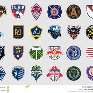 Mets Logo Vector: Major League Soccer Teams Logos Vector High Quality Official Logo Collection Mls Best Highly Detailed Eps File Image