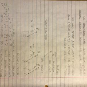 Commutative Vector: Angular Momentum Question On Zares Use Of The Vector Model To Estimate Probab