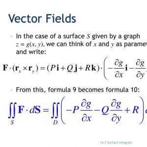 Graphs Of Vector Fields: Match Four Vector Fields One Graphs Give Reason Feature Equation Matches Feature Graph V Q