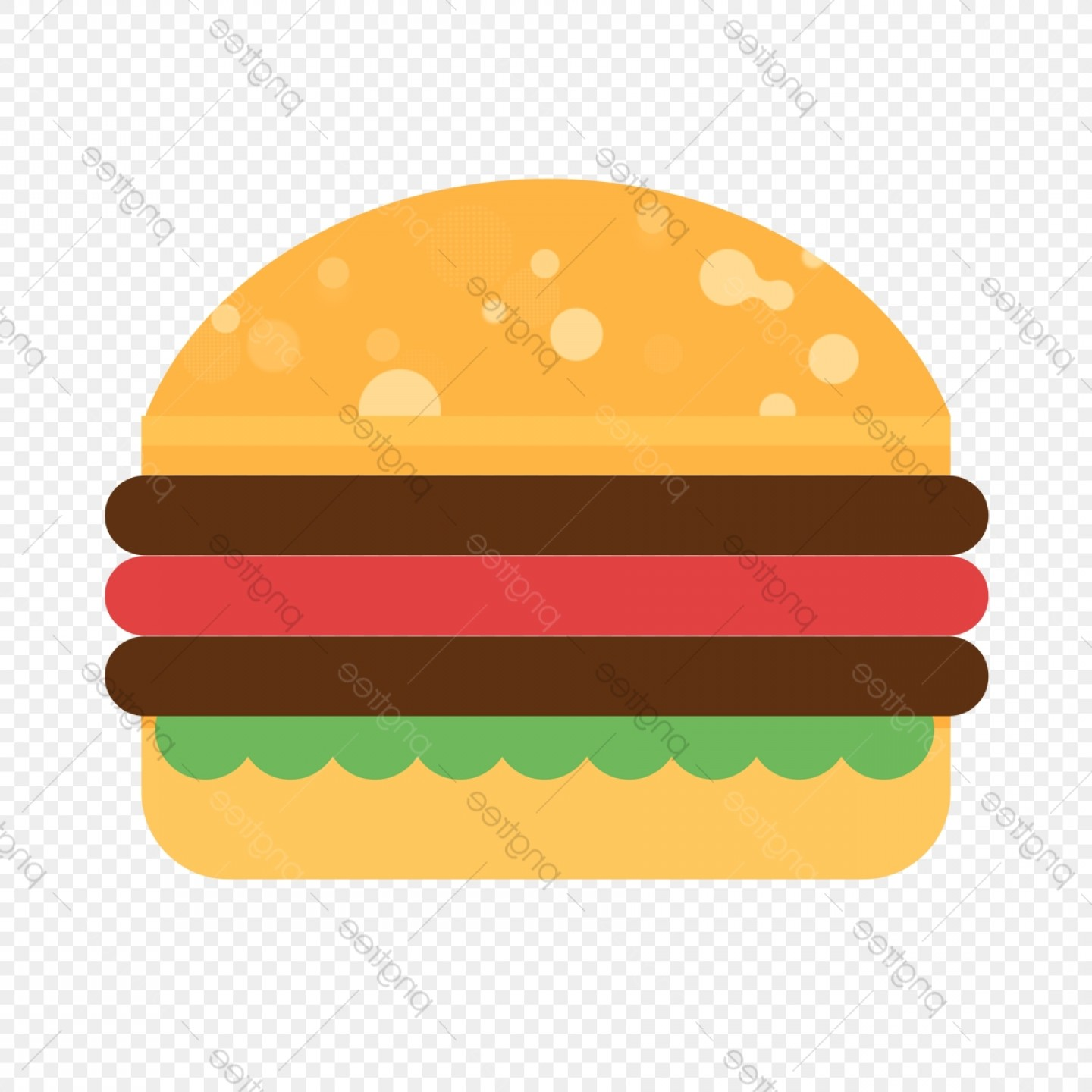 Snack Vector: Meat And Snack Vector Design