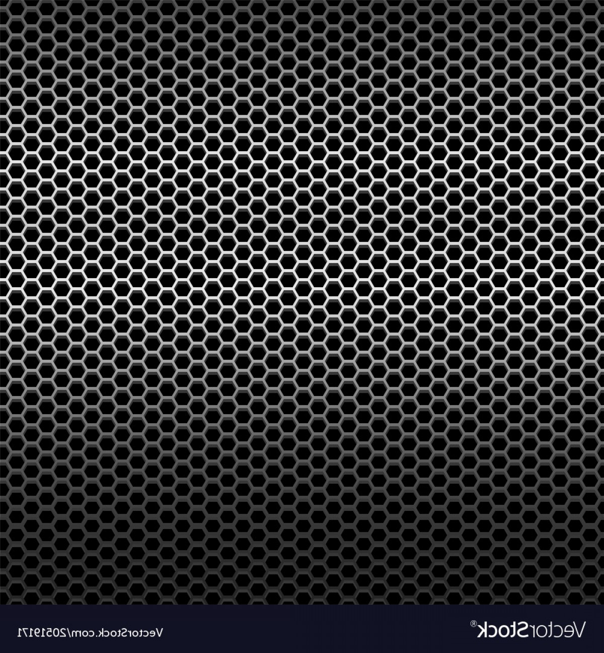 Sheet Metal Effect Vector: Metal Texture Pattern Background Metallic Vector