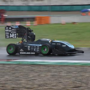 French Moulding Vector: Mentoring Young Engineers To Design And Build Formula Student Electric Racecar