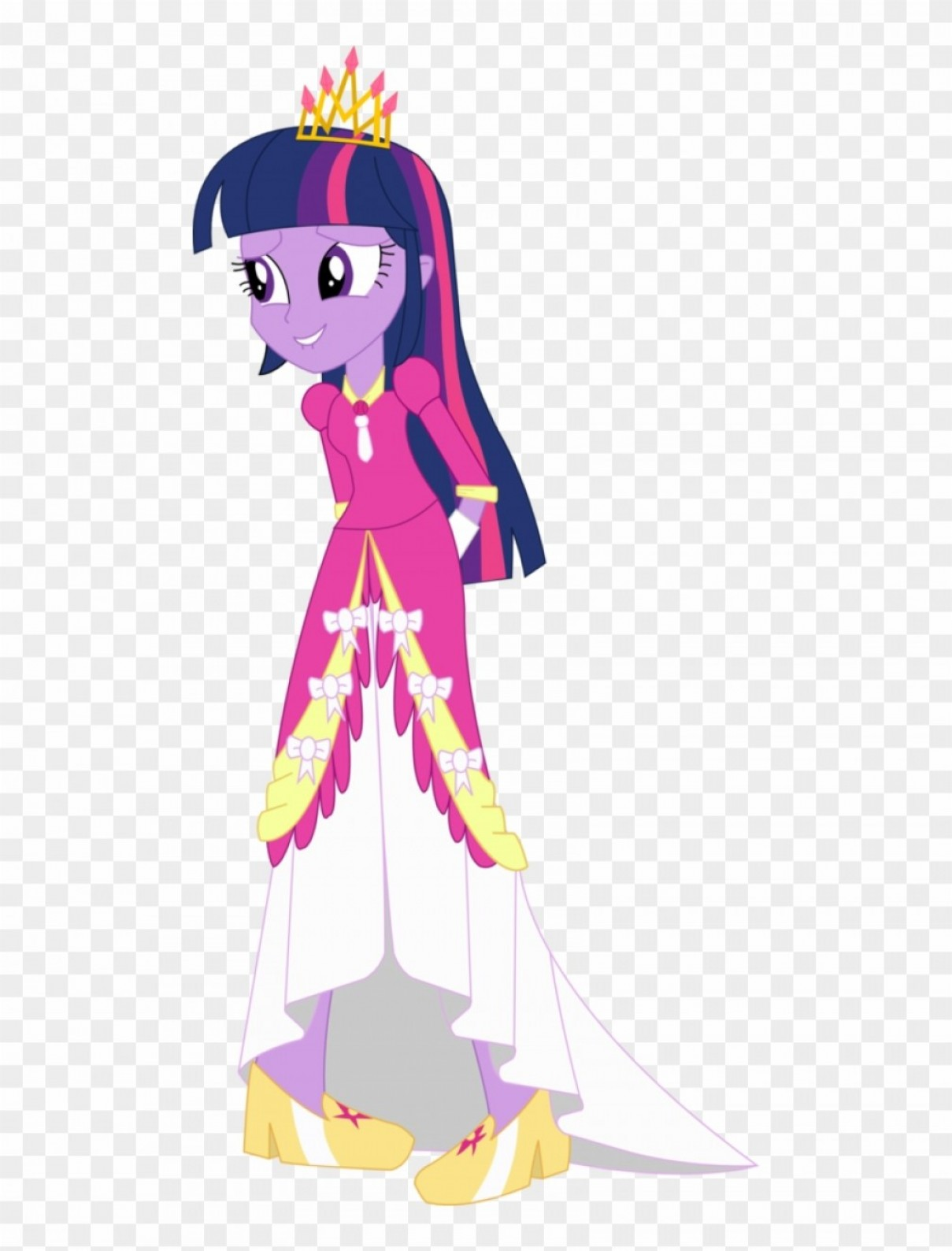 Equestria Girls Applejack Vector: Miamakzisketchmcreations Clothes Coronation Dress Dress My Little Pony Equestria Girl Twilight In