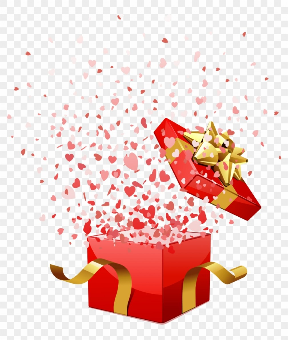 Vector Art Free Christmas Gift: Migahbzhchristmas Gift Valentines Day Stock Photography Gift Vector Free Download