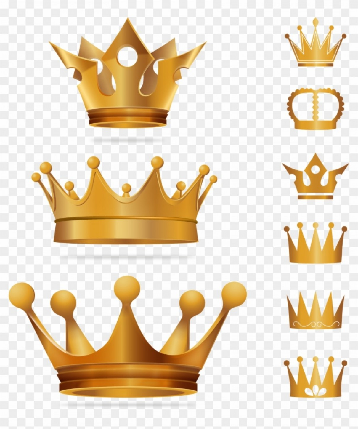 Transparent Queen Crown Vector: Migdmakhcrown Euclidean Vector Royal Queen Crown Png