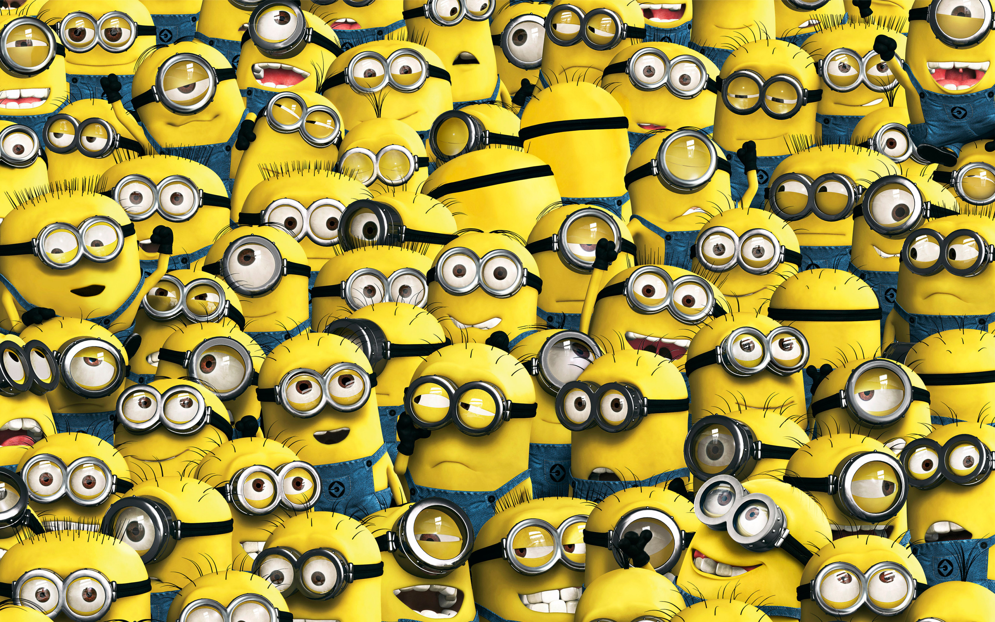 Tiny Toilet Despicable Me Vector: Minion Names And Descriptions With Individual Pictures