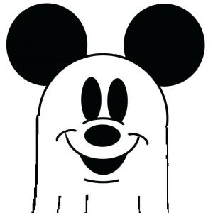 Mickey Vector: Mickey Mouse Clubhouse Mickey Heads Svg