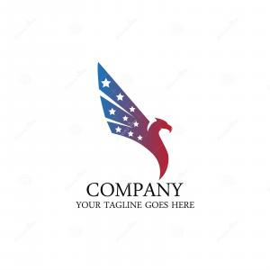 American Force Vector Logos: Military Soldier Logo Mascot Template Soldier Special Force Vector Icon Warrior Gm