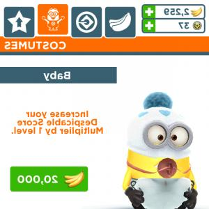 Defeat Vector In Minion Rush: Despicable Me Minion Rush Basic Tips To Master The Game
