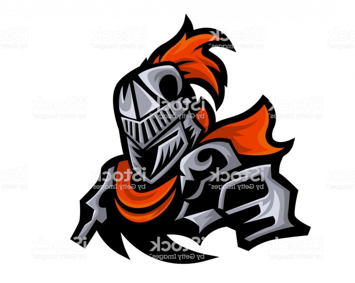 Spawn Vector: Modern Charismatic Knight Warrior Character Illustration Gm