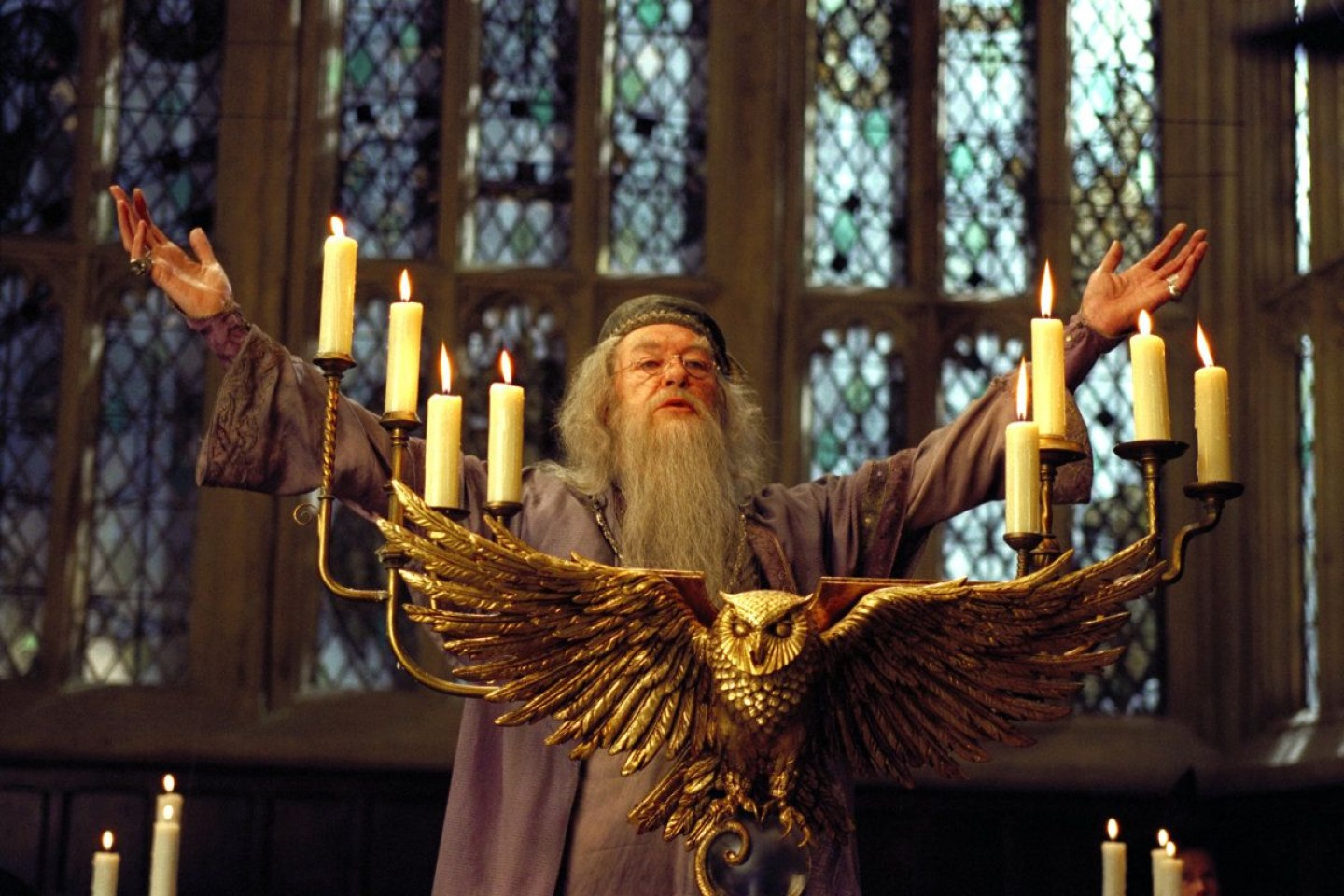 Septima Vector Young: Muggle Studies Underrated Characters Ealbus