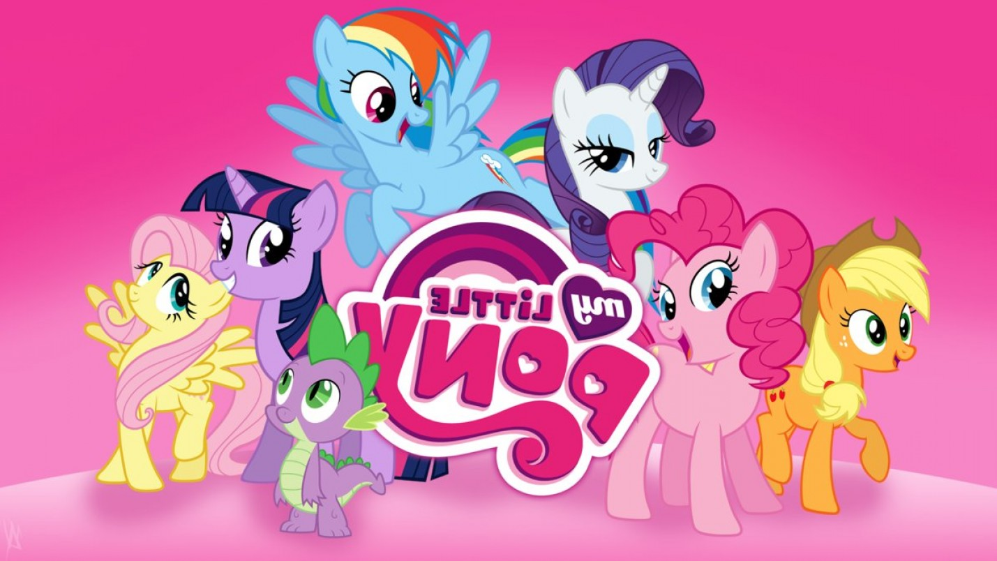 MLP Vector Think Pink: My Little Pony Mobile Game Review First