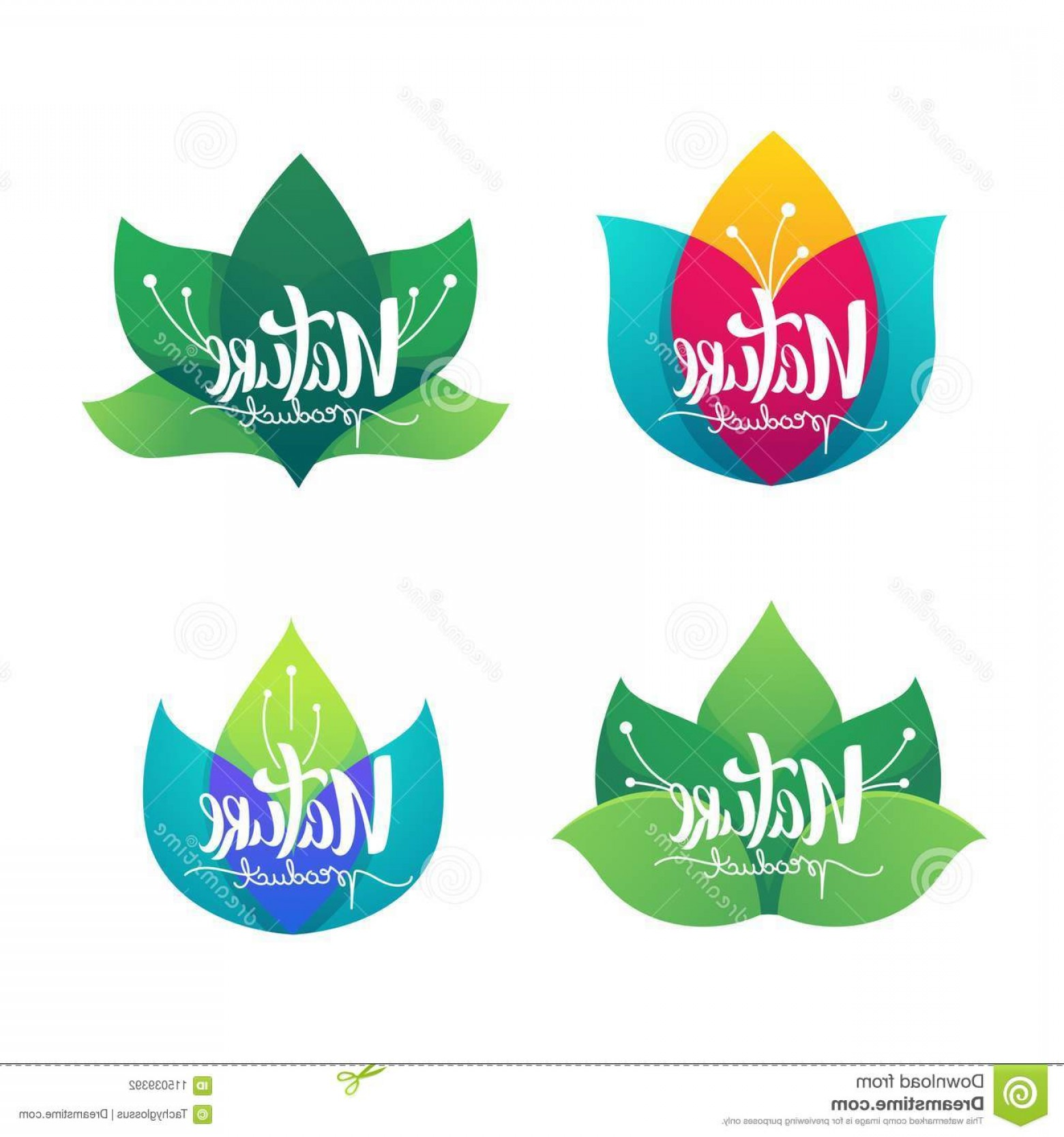 Florid Vector Simple: Nature Product Vector Collection Simple Flowers Emblems Nature Product Vector Collection Simple Flowers Emblems Logo Image