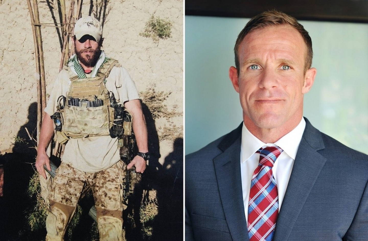 Us Special Forces Vector Files: Ncis Documents Cast Doubt On Navy Seals Guilt In Slaying Of Islamic State Fighter