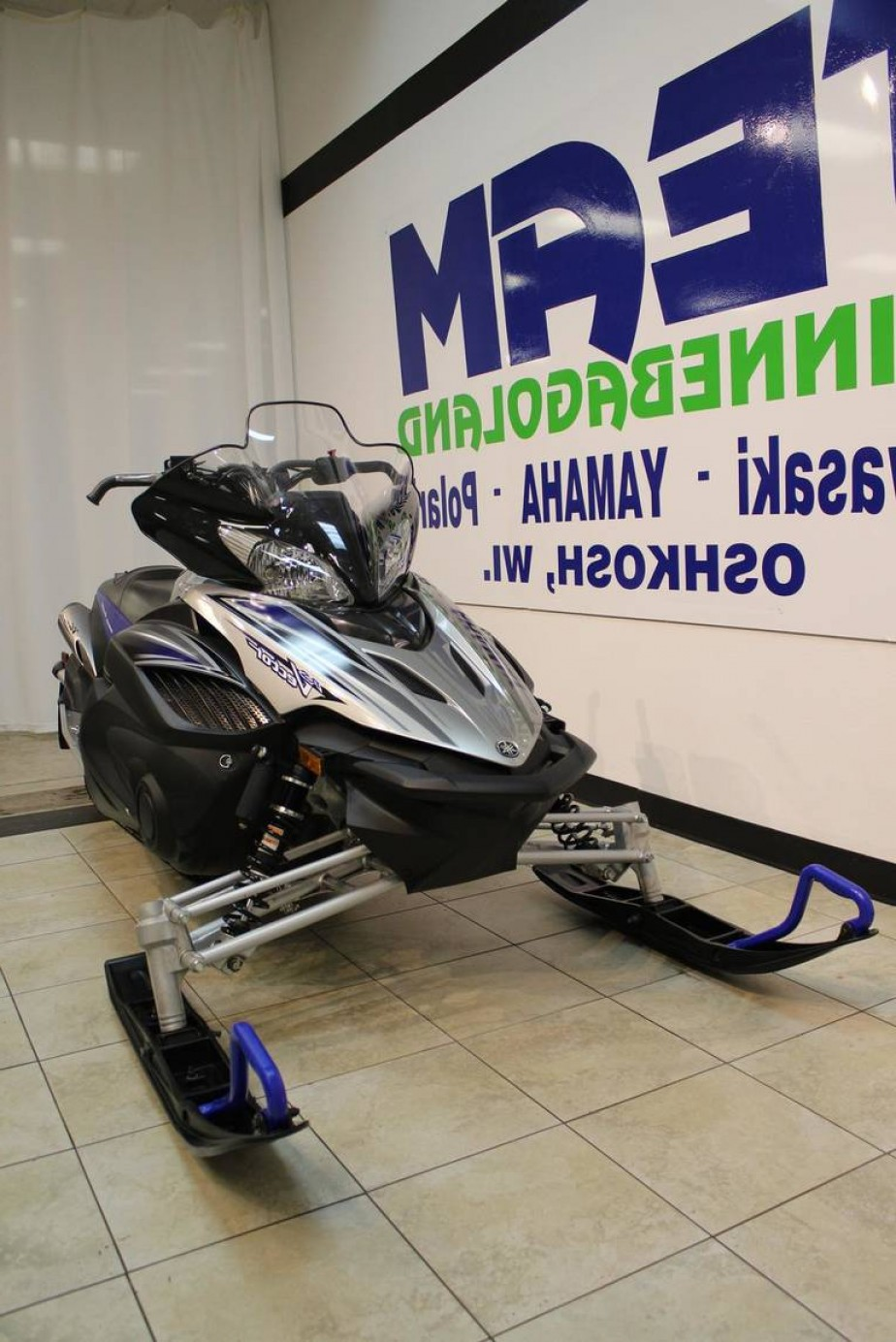 Yamaha Vector LTX Snowmobile: New Motorcycle For Sale