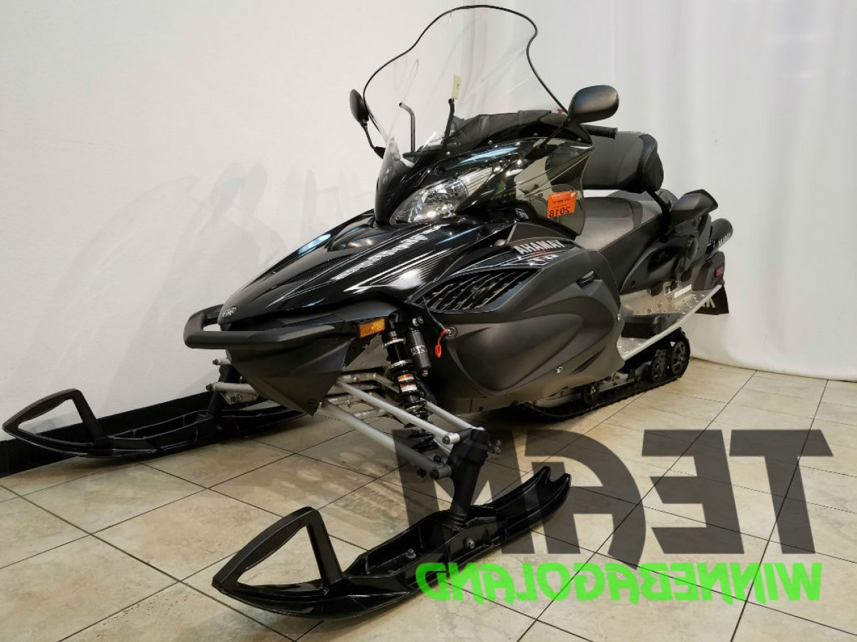 2012 Yamaha Vector Specs: New Or Used Yamaha Rs Vector Venture Gt For Sale Cycletrader