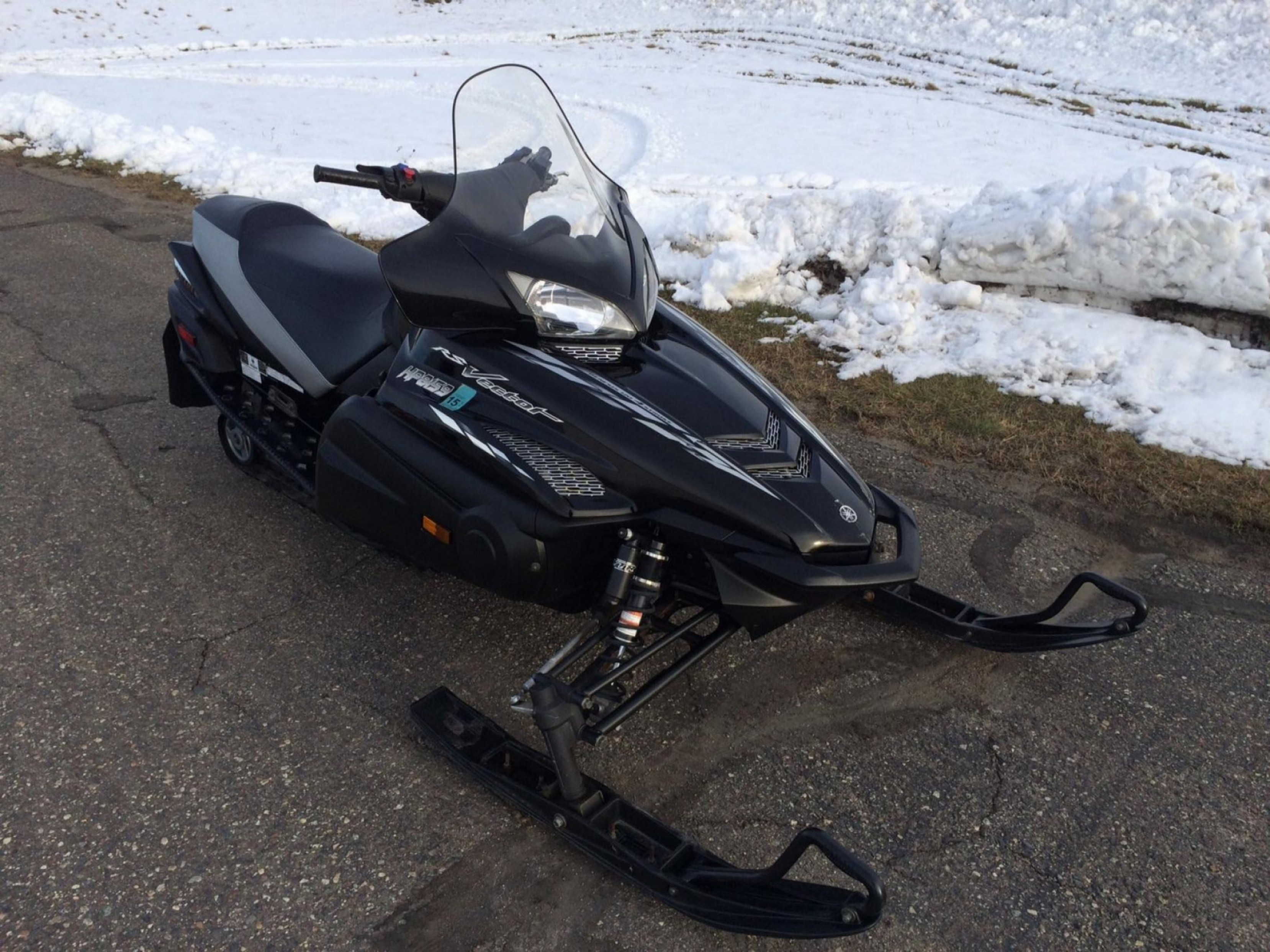 Yamaha Vector LTX Snowmobile: New Or Used Yamaha Vector Gt Snowmobiles For Sale Snowmobiletraderonline