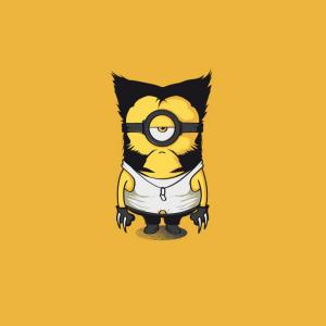 Real Name From Despicable Me Vectors: New Collection Of Despicable Me Minions Crazy Minion Images Fan Art