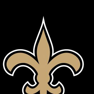 New Orleans Clip Art Vector Logo: New Orleans Saints Logo Pdf File