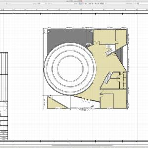 Vectorworks Working Drawings: New Year New Cad My Cad Story The Future