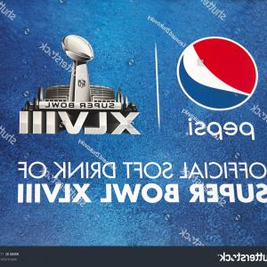 Super Bowl XLVIII Trophy Vector: Stock Images Nfl Super Bowl Xlviii Nyc Trophy Times Square Image