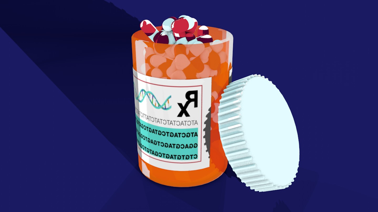 Nhgri Logo Vector: Nih Funds Clinical Trials Using Genomics To Treat Chronic Diseases