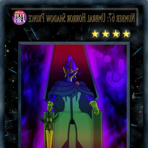 Yu-Gi-Oh! Vector Prince: Soulmates Present Rei Vectorxreader Yu Gi Oh