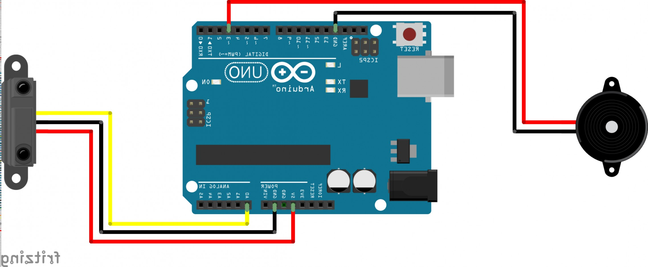 Arduino Vector Png: Nw Js Johnny Five Arduino Wicked Trio