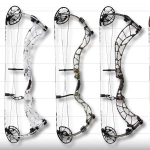 Hoyt Vector Turbo Tuning: Obsession New Bow Lineup Announcement