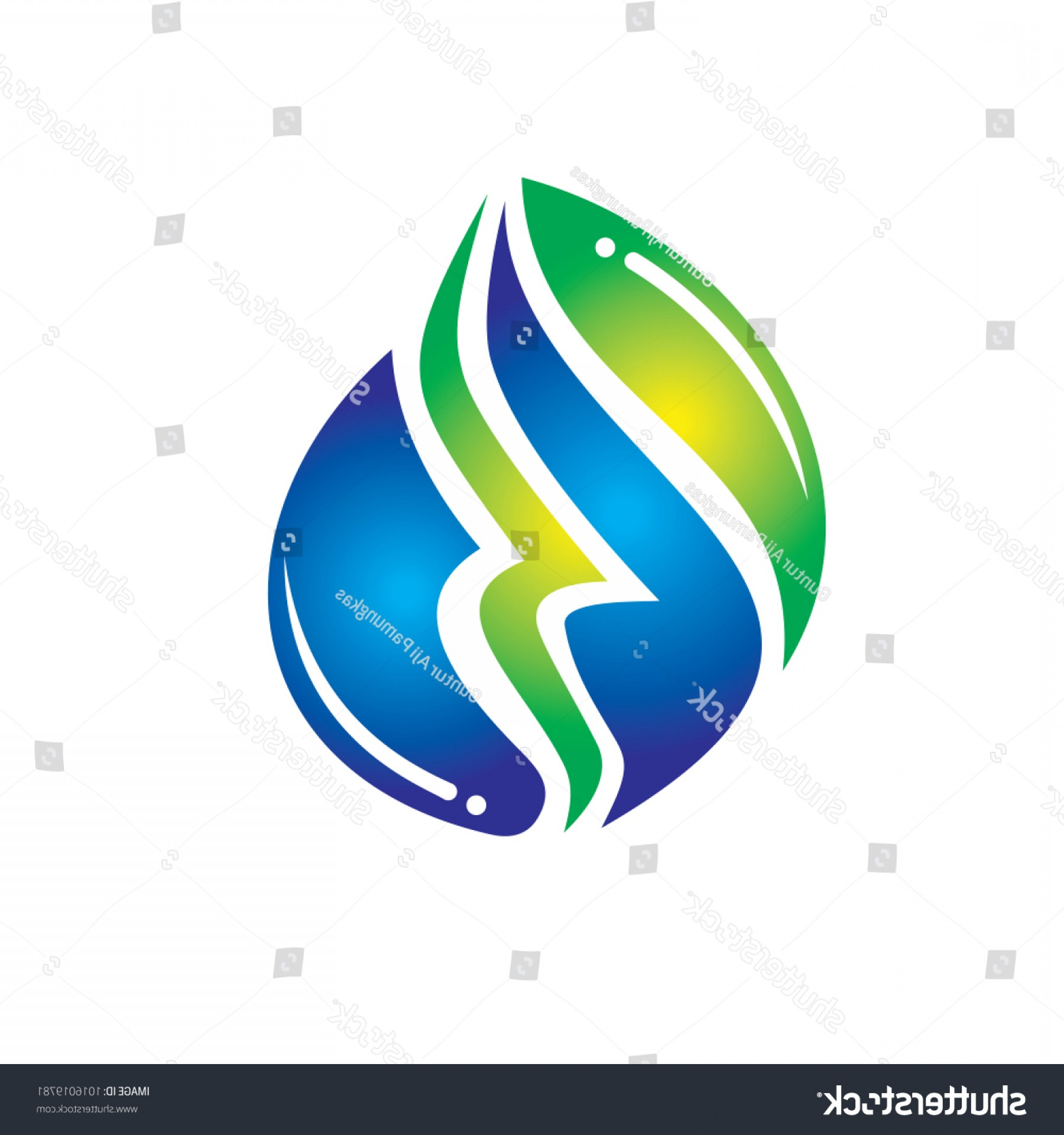 Marathon Oil Logo Vector: Oil Energy Fire Logo Vector