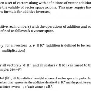 Vector Multiplication Example: Optimizing The Performance Of Sparse Matrix Vector Multiplication