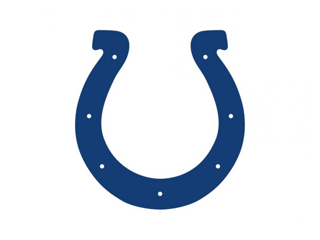 Indianapolis Colts Logo Vector: Oratry Nfl Draft Grades Afc And Nfc South