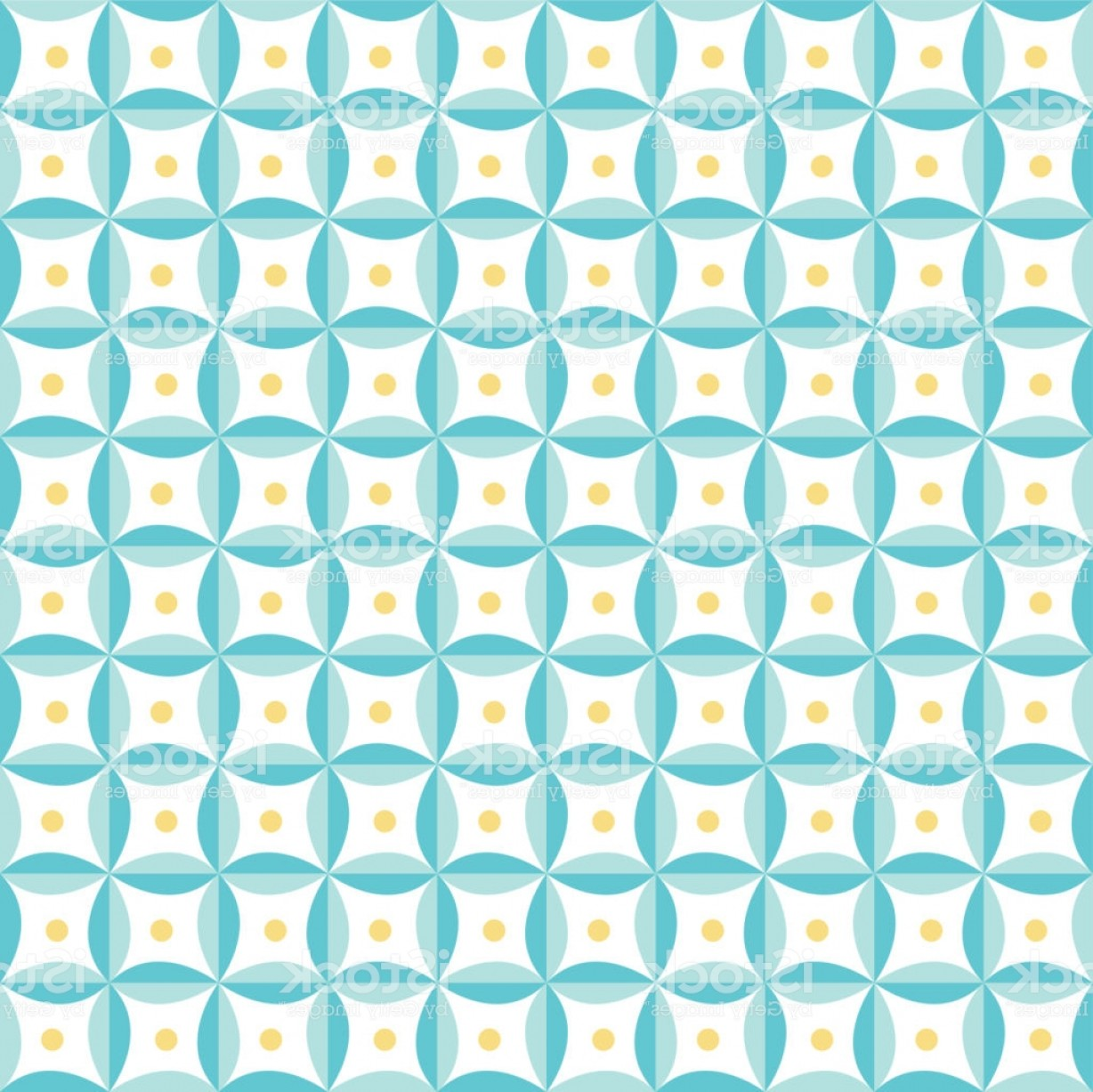Aqua Victorian Vectors: Ornamental Victorian Seamless Pattern Vector Floral Abstract Texture Gm